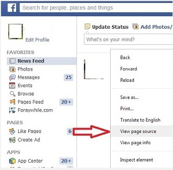 How To Know Stalkers On Facebook Profile