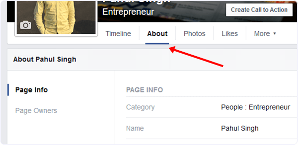 How To Verify Your Facebook Business Page or Facebook Profile